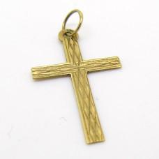 1930's Cross