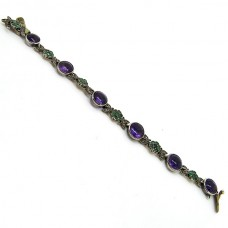 1900's Suffragette bracelet