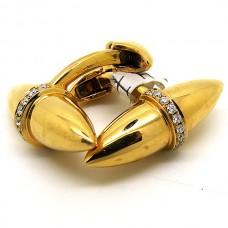 Boodle cufflinks.