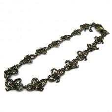 1920's Marcasite Necklace