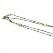 1920's Art Deco necklace.
