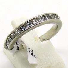 1920's Platinum ring.