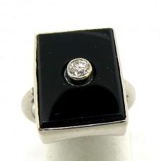 Art Deco ring.