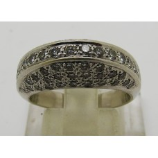 1930's 18ct diamond ring