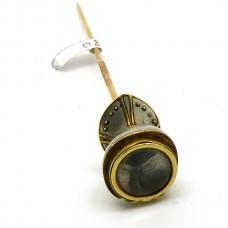 18th century Armour pin